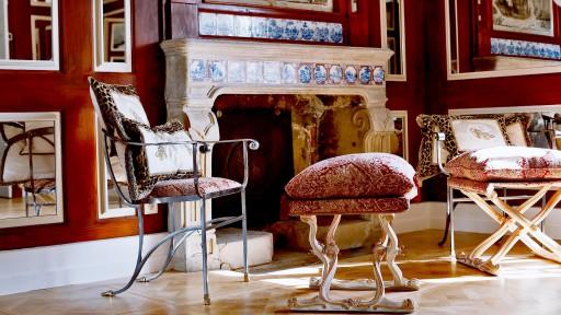 Salons du Grand Manoir