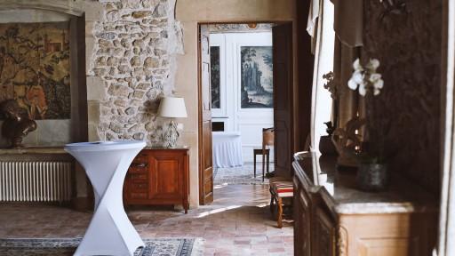 Salons du Manoir